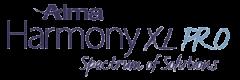 alma harmony logo
